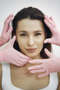 gezichtsbehandeling